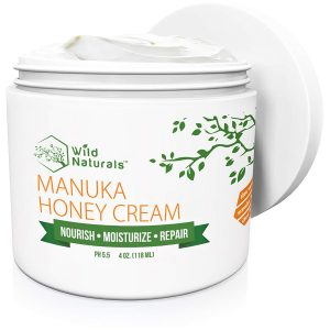 best cream for eczema on face