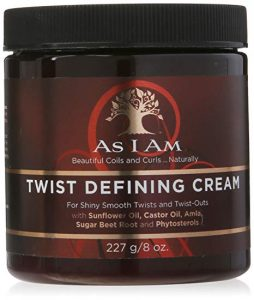 as i am hair products review