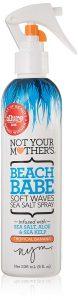 best sea salt spray for hair