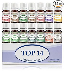 best essential oils to have