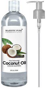 essential oils good for hair