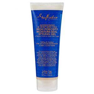 high porosity hair products